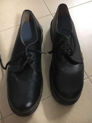 Zapatos vintage dr termans talla 45 de segunda mano por 30
