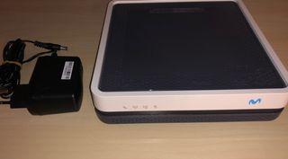 Router smart wifi Movistar HGU