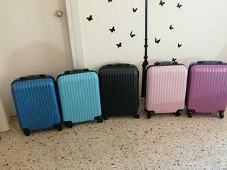 maleta de cabina NUEVAS