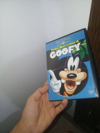 DvD original Disney - Goofy