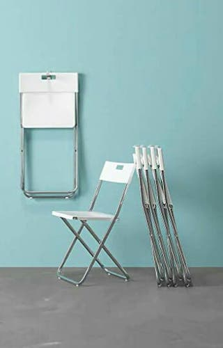 alquiler de sillas plegables