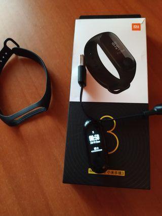Xiaomi my band 3