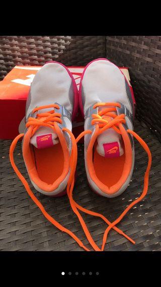 Bambas Nike talla 34