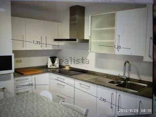 muebles de cocina y campana Siemens