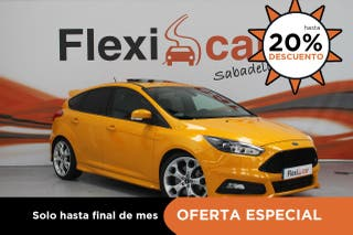 Ford Focus 2.0 TDCi A-S-S 185 ST+