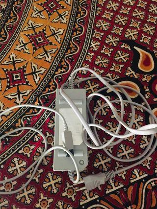 Cable alimentación Wii / Cargador Wii