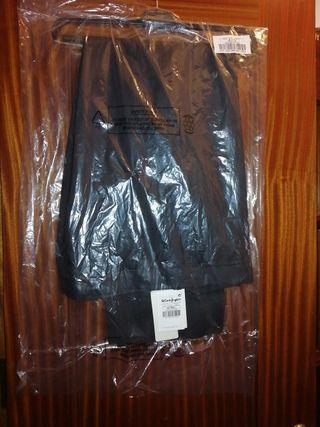 traje o chaqueta o pantalón del corte ingles