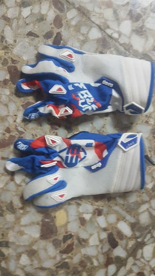 guantes shot enduro motocross quad
