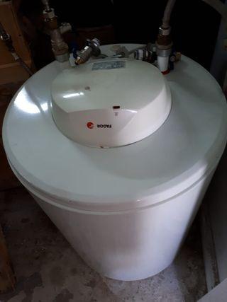 calentador de agua 75l
