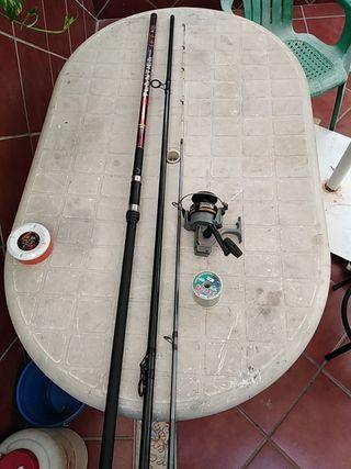 ofertas de pesca