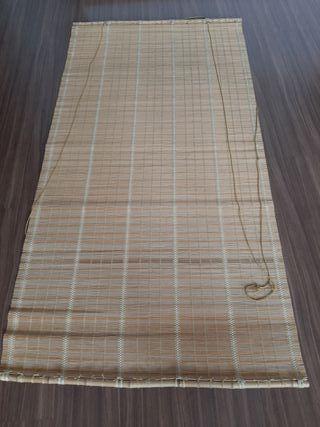 Estore de bambu