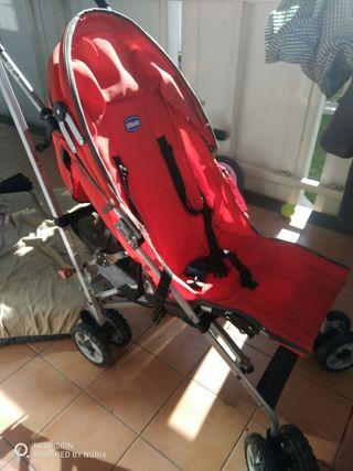silla de paseo Chicco london