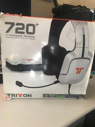 Tritton 720+