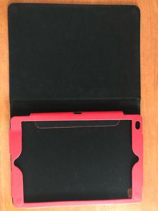 """Funda para tablet (ipad) de 10,5"""""""