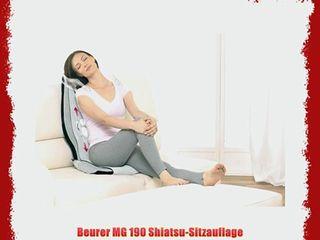 Masajeador para sillón