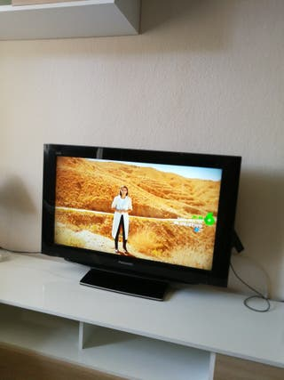 TV Panasonic HD de 32""