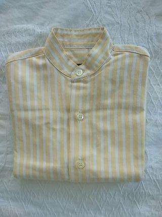 Camisa Mao niño 18 meses marca Battello
