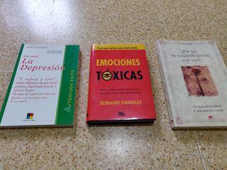 Libros Autoayuda