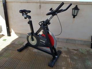 Bici estática de spinning