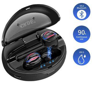 Auriculares Inalambricos Bluetooth 5.0 TWS NUEVOS