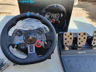 volante ps4 nuevo calidad extrema