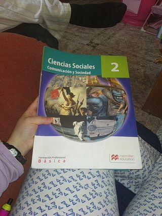 ciencias sociales formación profesional básica fpb