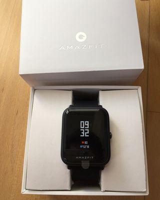 Smartwatch Amazfit GPS