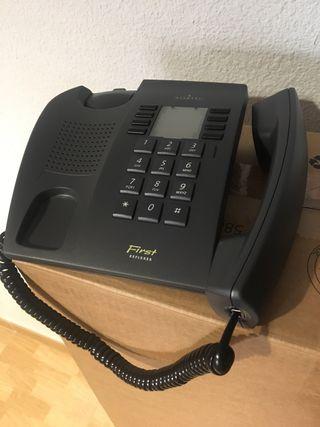 Telefono ALCATEL First Reflexes