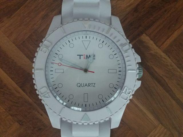 Reloj Quartz de Pared