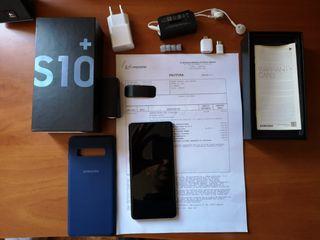 Samsung S10 plus+ nuevo