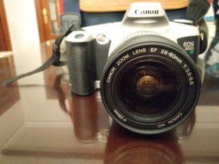 camara de fotos canon EOS 500