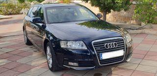 Audi A6 2010