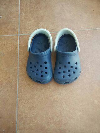 Zueco Crocs