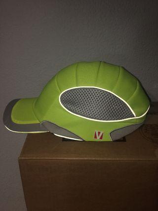 Gorra (casco) VOSS, con protección interna