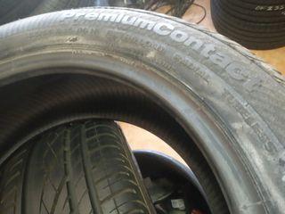 2 neumáticos 185/ 55 R15 86H Continental nuevos