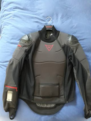 chaleco termico Dainese