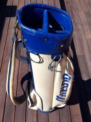 Bolsa MIZUNO de palos de golf