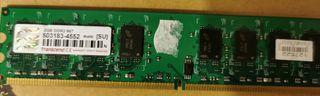 Transcend 2GB DDR2-667 FB-DIMM 2GB DDR2 667MHz