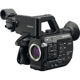 Camcorder Sony PXW-FS5 I