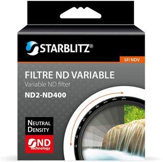 filtro ND-fader stardlitz 62mm