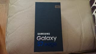 Samsung Galaxy S7 Edge 32GB Oro