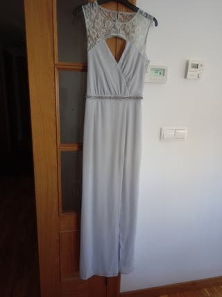 Vestido eventos o segundo vestido de novia.