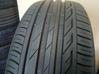 1 neumático 215/ 55 R16 97W Bridgestone como nuevo