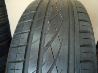 1 neumático 215/ 55 R16 93W Continental como nuevo