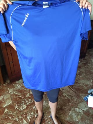 Camisa deporte Colegio EL RECUERDO