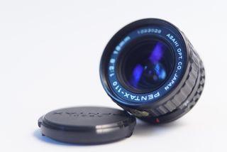 Objetivo PENTAX - 110 18mm 2.8 Asashi opt. JAPAN