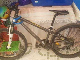bicicleta Orbea