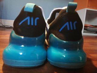 zapatillas Nike 27C
