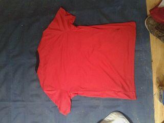 Camiseta Manchester United 2008
