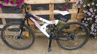 Bicicleta Moma bpx 3008 26'' SHIMANO